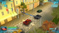 Cars 2: Das Videospiel - Screenshots - Bild 15