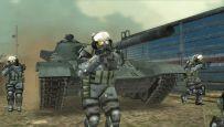 Metal Gear Solid HD Collection - Screenshots - Bild 16