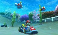 Mario Kart 3DS - Screenshots - Bild 2