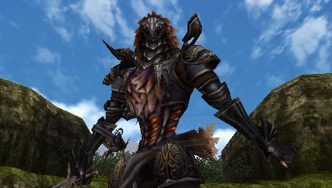 White Knight Chronicles: Origins - Screenshots - Bild 10