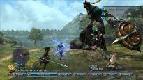 White Knight Chronicles II - Screenshots - Bild 4
