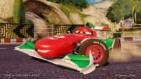 Cars 2: Das Videospiel - Screenshots - Bild 7