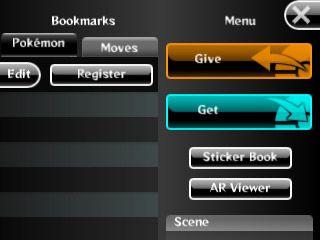 Pokédex 3D - Screenshots - Bild 15