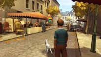 Die Abenteuer von Tim & Struppi - Das Geheimnis der Einhorn: Das Spiel - Screenshots - Bild 1