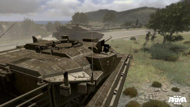 Arma 3 - Screenshots - Bild 17