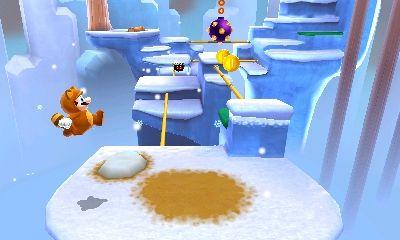 Super Mario 3DS - Screenshots - Bild 14