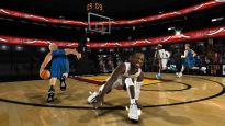 NBA JAM: On Fire Edition - Screenshots - Bild 6