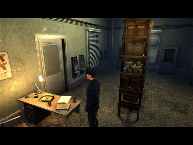 Ghost of Moscow: Death to Spies - Screenshots - Bild 5