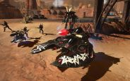 Warhammer 40.000: Dawn of War II - Retribution DLC: Ulthwé-Pack - Screenshots - Bild 5