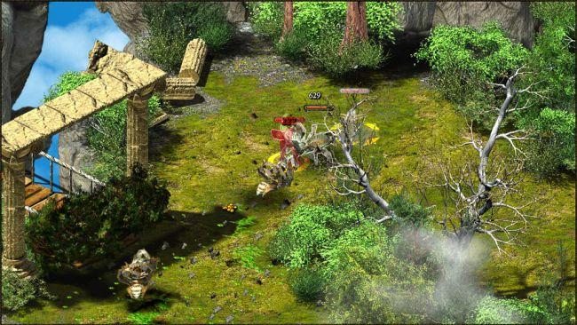 Hellbreed - Screenshots - Bild 29