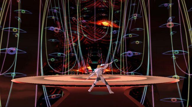 El Shaddai: Ascension of the Metatron - Screenshots - Bild 1