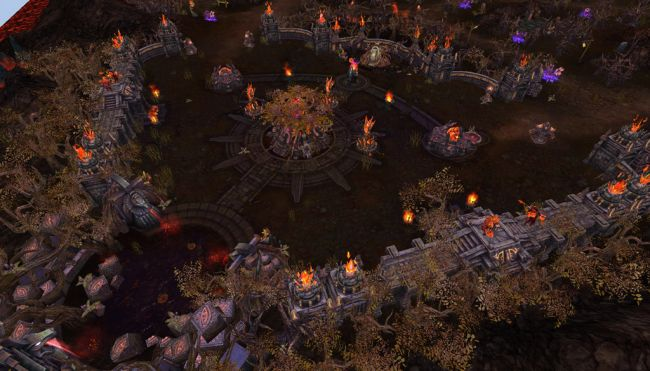 Realm of the Titans - Screenshots - Bild 2