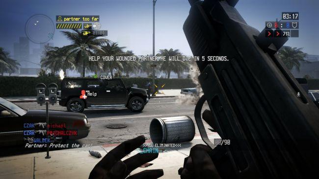 Call of Juarez: The Cartel - Screenshots - Bild 24