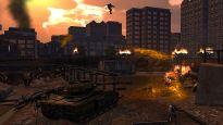 Earth Defense Force: Insect Armageddon - Screenshots - Bild 13