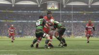 Jonah Lomu Rugby Challenge - Screenshots - Bild 5