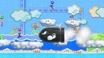 Mario & Sonic bei den Olympischen Spielen: London 2012 - Screenshots - Bild 5