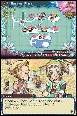 Rune Factory 3: A Fantasy Harvest Moon - Screenshots - Bild 10