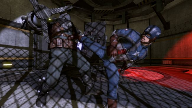 Captain America: Super Soldier - Screenshots - Bild 7
