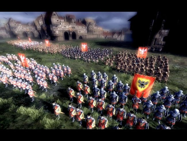 Real Warfare 2: Northern Crusades - Screenshots - Bild 17