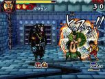 One Piece: Gigant Battle - Screenshots - Bild 2