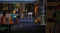 Die Sims 3: Stadt-Accessoires - Screenshots - Bild 4