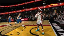 NBA JAM: On Fire Edition - Screenshots - Bild 12