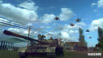 Wargame: European Escalation - Screenshots - Bild 4