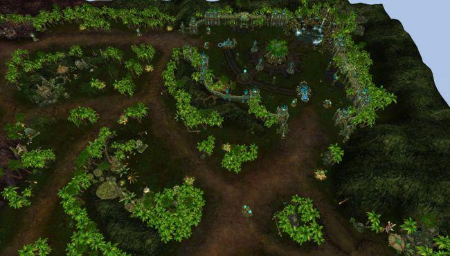 Realm of the Titans - Screenshots - Bild 1