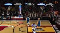 NBA JAM: On Fire Edition - Screenshots - Bild 13