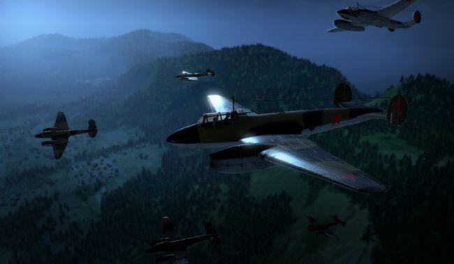 Combat Wings: The Great Battles of World War II - Screenshots - Bild 2