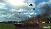 Wargame: European Escalation - Screenshots - Bild 1