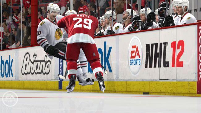 NHL 12 - Screenshots - Bild 18