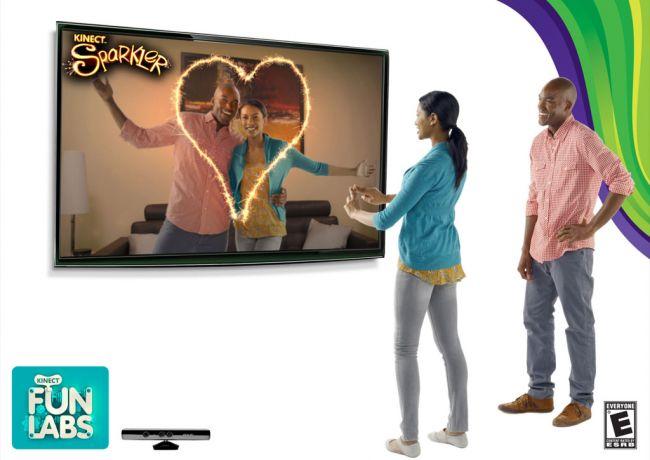 Kinect Fun Labs - Screenshots - Bild 5