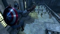 Captain America: Super Soldier - Screenshots - Bild 3