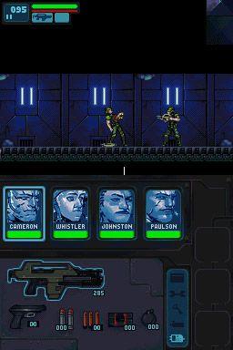 Aliens: Infestation - Screenshots - Bild 1