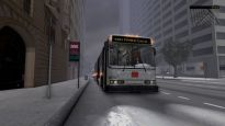 Bus- & Cable-Car-Simulator - Screenshots - Bild 1