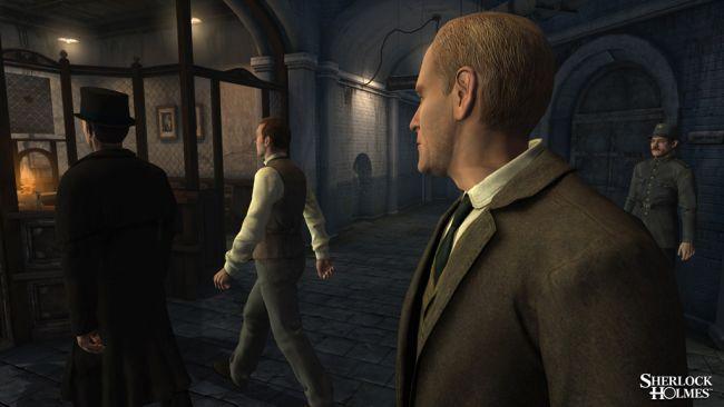 Das Testament des Sherlock Holmes - Screenshots - Bild 8