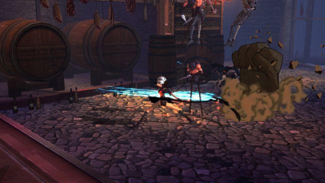 Rusty Hearts - Screenshots - Bild 12