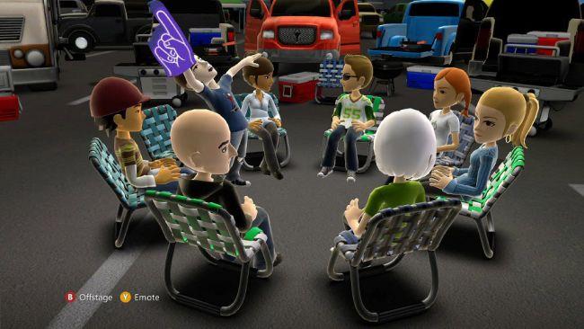 Kinect Fun Labs - Screenshots - Bild 3