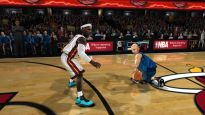 NBA JAM: On Fire Edition - Screenshots - Bild 9