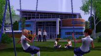 Die Sims 3: Stadt-Accessoires - Screenshots - Bild 6