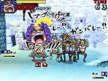 One Piece: Gigant Battle - Screenshots - Bild 6