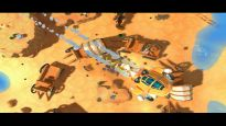 Worms: Ultimate Mayhem - Screenshots - Bild 7