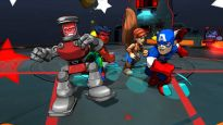 Marvel Super Hero Squad: Comic Combat - Screenshots - Bild 2