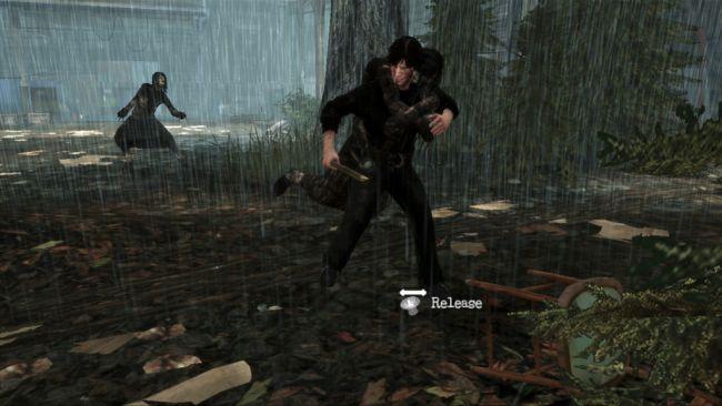 Silent Hill: Downpour - Screenshots - Bild 1