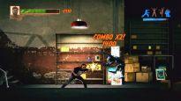 Kung-Fu High Impact - Screenshots - Bild 4