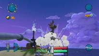 Worms: Ultimate Mayhem - Screenshots - Bild 10