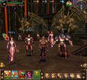 Order & Chaos Online - Screenshots - Bild 2
