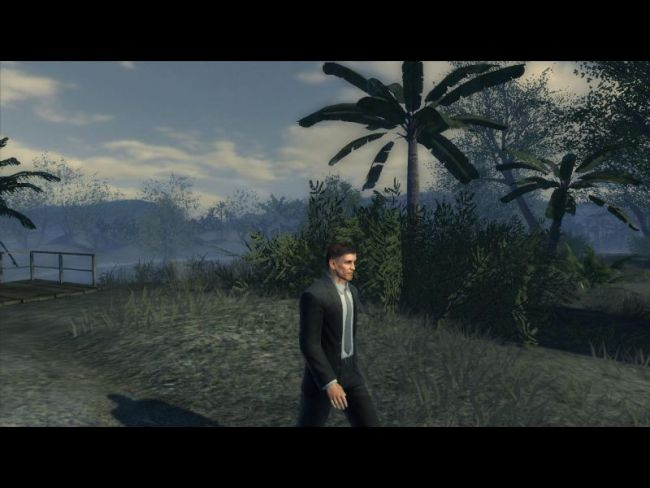 Ghost of Moscow: Death to Spies - Screenshots - Bild 12