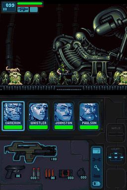 Aliens: Infestation - Screenshots - Bild 5